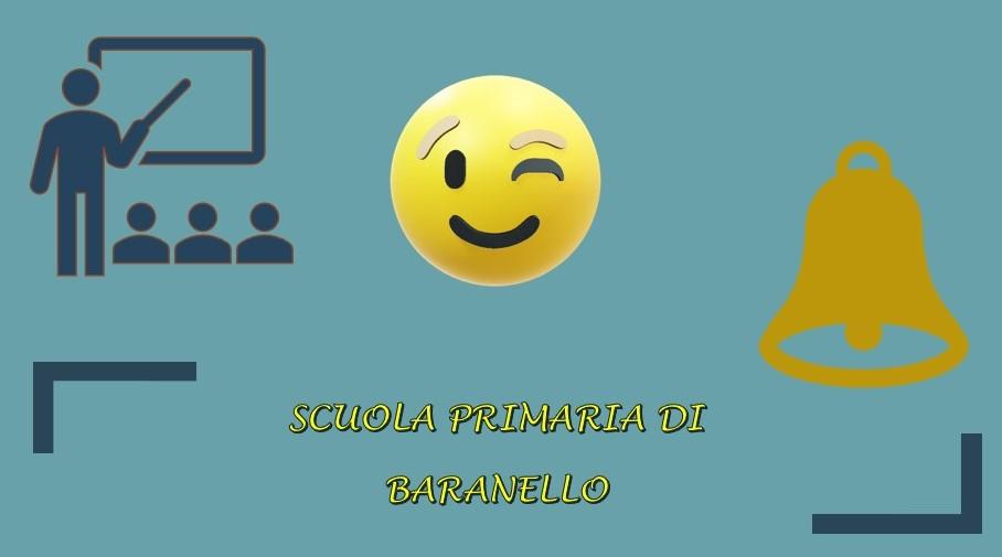 SCUOLA PRIMARIA di Baranello