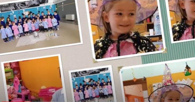 Saluti di fine anno – Scuola dell'infanzia di Busso