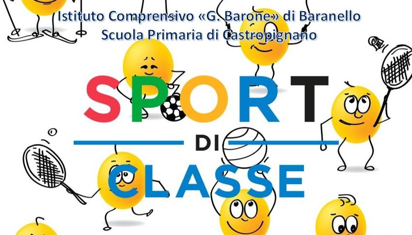 Il progetto del CONI in DaD: Io gioco a casa con sport di classe