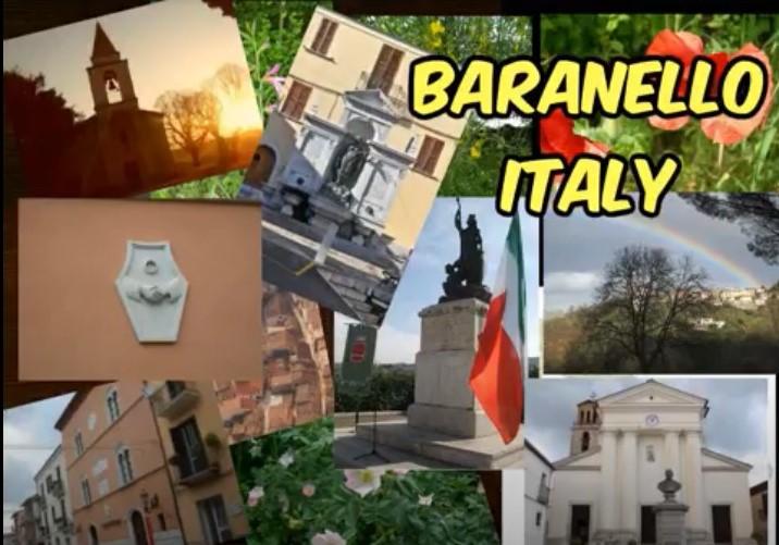 Spotlight su Baranello –  Scuola Primaria classe 5 A