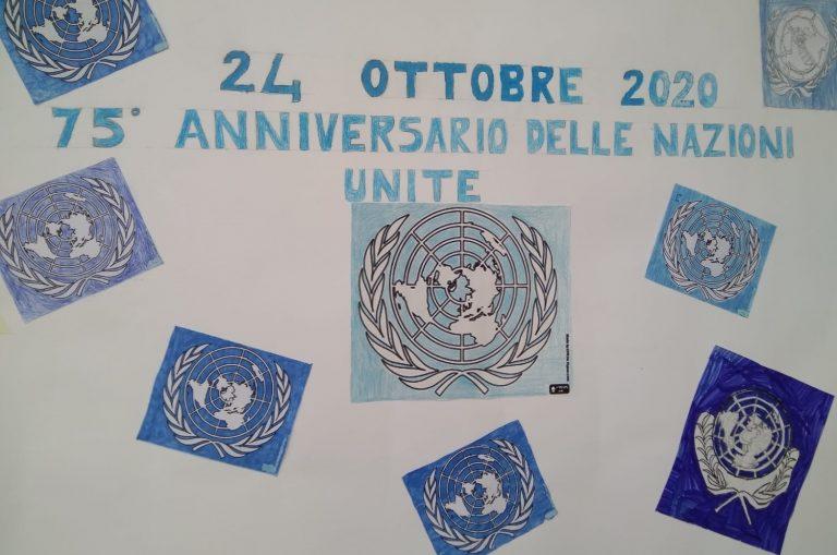 75° Anniversario delle Nazioni Unite