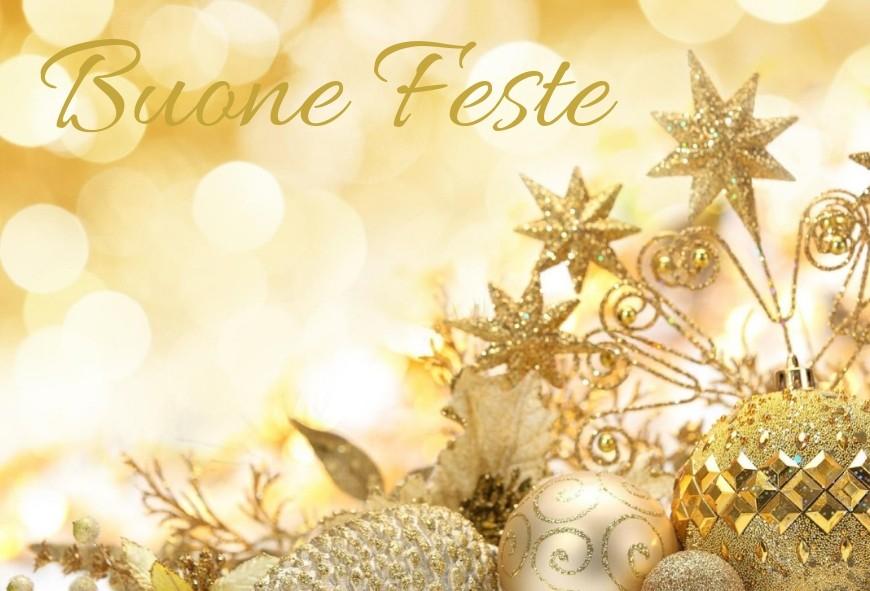 Buon Natale dal Plesso di Fossalto