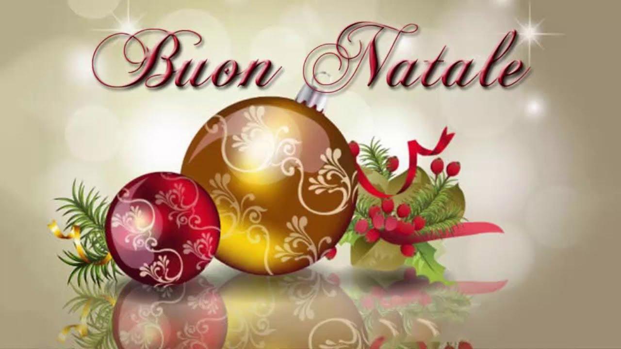 Buon Natale dal Plesso di Baranello