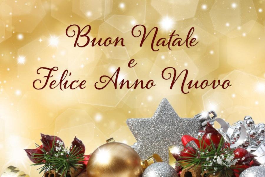 Buon Natale dal Plesso di Castropignano
