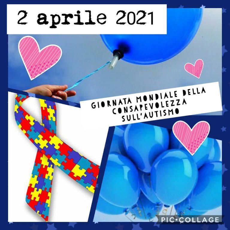 Giornata mondiale per la consapevolezza sull'autismo