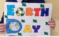"""CLIL per la """"Giornata della Terra"""" – Alunni di classe terza della Scuola Primaria del Torella del Sannio"""
