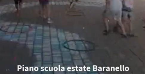 Piano scuola estate – Baranello