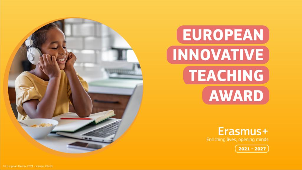 L'IC Barone di Baranello vince il Premio europeo per l'insegnamento innovativo