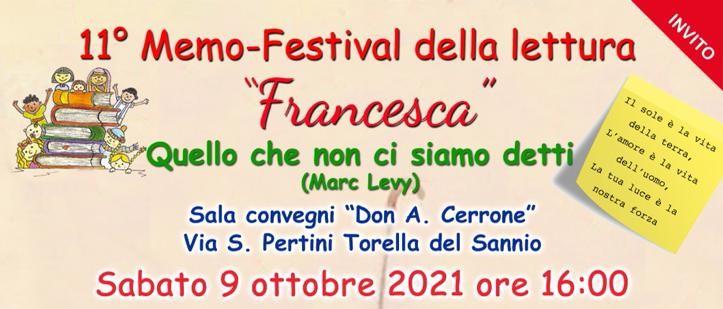7 concorso Francesca foto